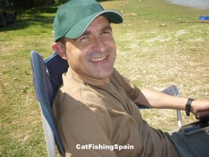 catfishing in Spain