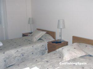 Catfishing spain | accomodation
